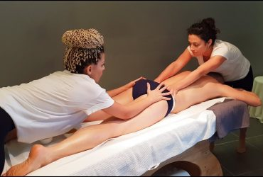 Female to Male Body Massage in Kota 8484929164