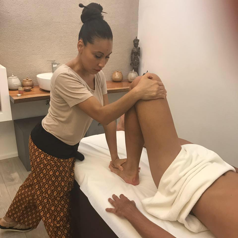 Female to Male Happy Ending Body Massage in Hadapsar 7420855616
