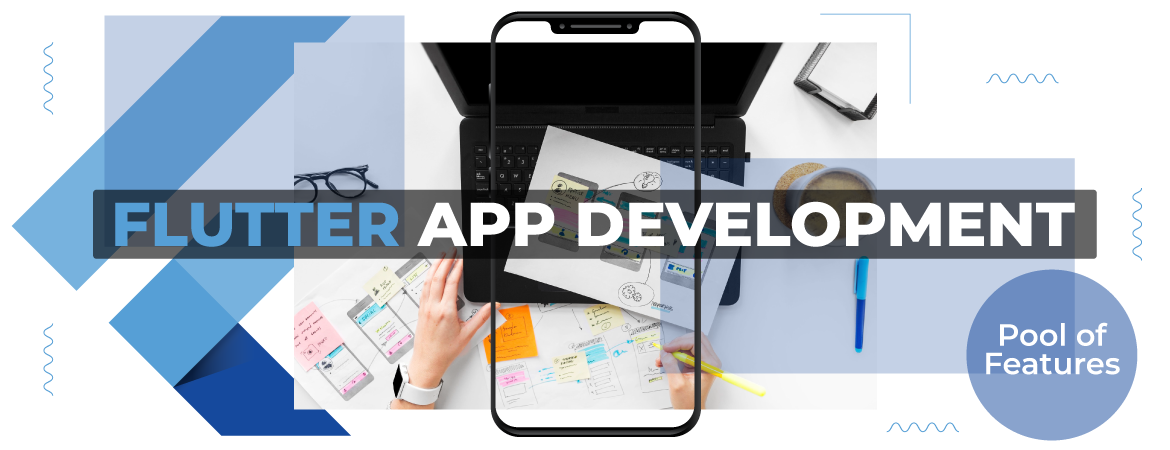 Flutter App Development Company in USA | Flutter App Development Services