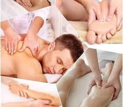 Thai Acupressure & Ayurveda Body Massage for Couple,women