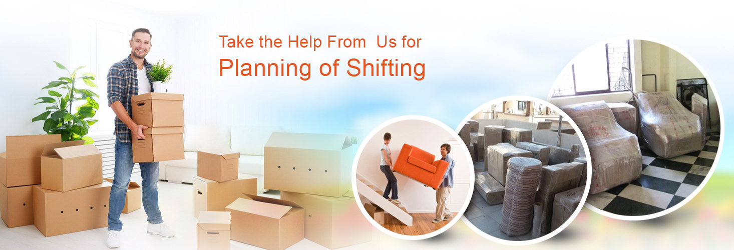 Best Home Shifting Services In Noida