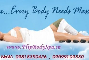 Erotic Massage in Gurgaon at Flip Body Spa