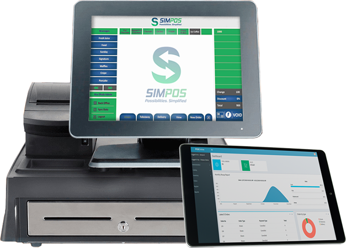 Best POS Billing Software in India
