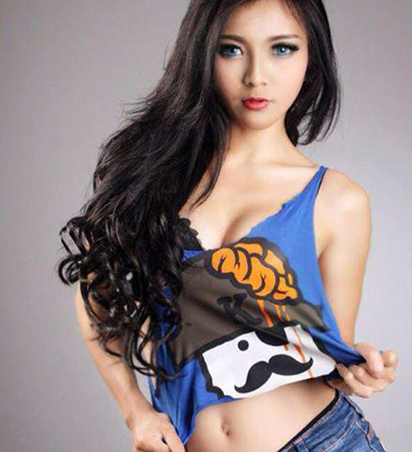 The Busty Bangalore Escorts with Magical Fun