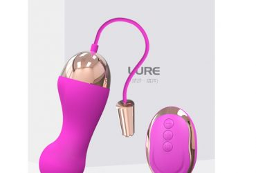 7 Speed Silicone Rabbit Vibrator- USB Rechargeable