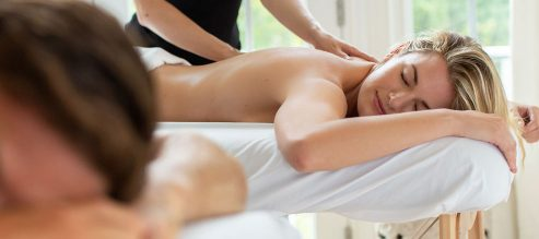 Female To Male Body Massage in Kharghar 7290093970
