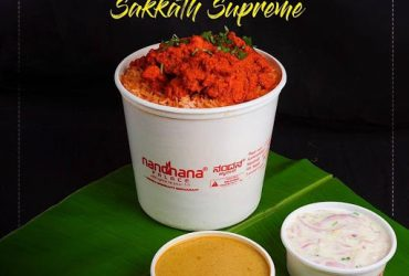 Best Andhra restaurants in Bangalore – NandhanaRestaurants