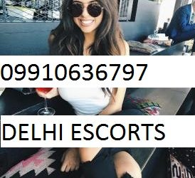 CALL GIRLS IN DELHI 09910636797 ESCORTS SERVICE IN SAKET