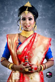 RITU  Professional Makeup