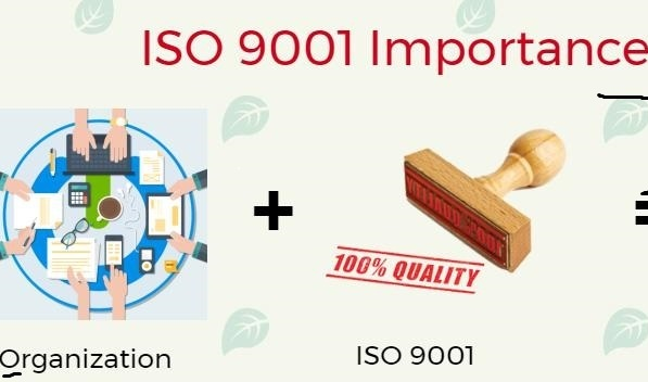 ISO 9001 consultancy in Hyderabad