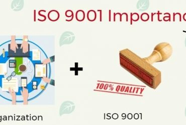 ISO 9001 services in Hyderabad