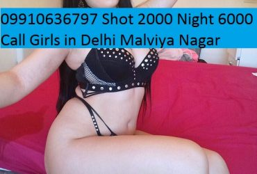 09910636797 Call Girls In Delhi Maharani Bagh Shot 1500 Night 6000