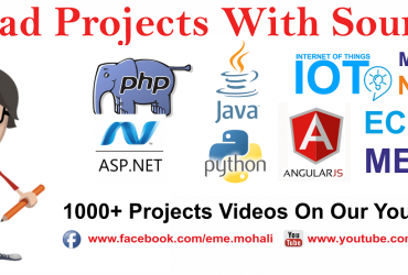 Free Download PHP Projects with source code