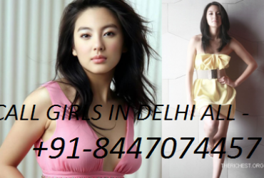 ESCORT SERVICE IN DELHI IN/CALL\ (-8447074457-) CALL GIRLS IN Rohini…