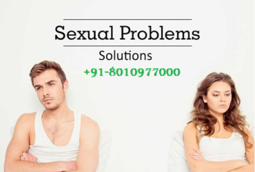 CALL : 8010977000 : Sexual problem treatment in Ashok Nagar