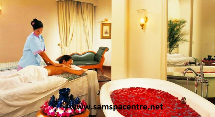 Spa Center in Mumbai,Full Body Massage Center