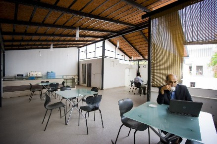 Meeting / Conference room facilities in Canaans Business Center