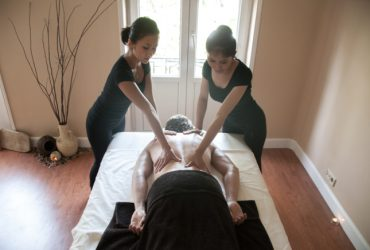 Female to Male Body to Body Massage in Chembur 8530488863
