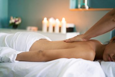 Thai Massage in Vidhyadhar Nagar Jaipur By Female Therapist At Radian Spa