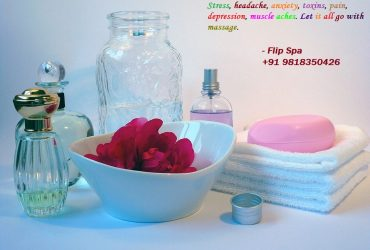 Full Body to Body Massage in Gurgaon, Spa in Mg Road