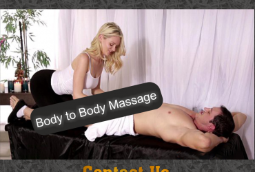 Body to Body massage | Female to Male massage in Belapur, Navi Mumbai