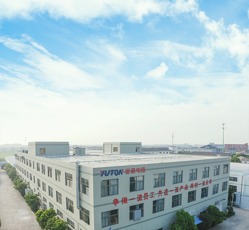 Ningbo Yutong Electric Appliance Co., Ltd.