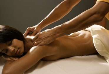 Massage Spa at Vidhyadhar Nagar, Radian Spa Jaipur