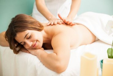 Massage Spa in Malviya Nagar, Best Spa Near Me