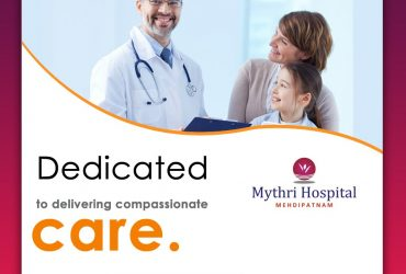 Hospital In Mehdipatnam | Mythri