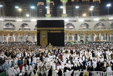 Hajj And Umrah Packages In Hyderabad | Shah Travels