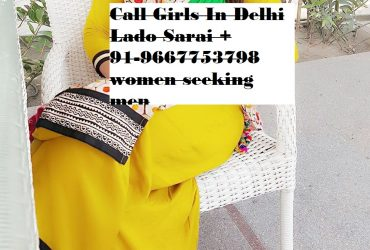 Call Girls In Saket 9667753798 Day/Night Escort Service