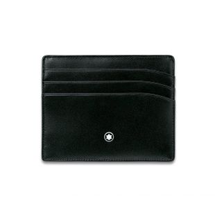 Montblanc Meisterstuck Pocket 12CC Card Holder from William Penn