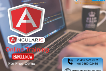 Angular Online Training | Angular Training |OnlineITGuru
