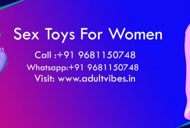 Buy Exclusive Adult Sex Toys In Mumbai