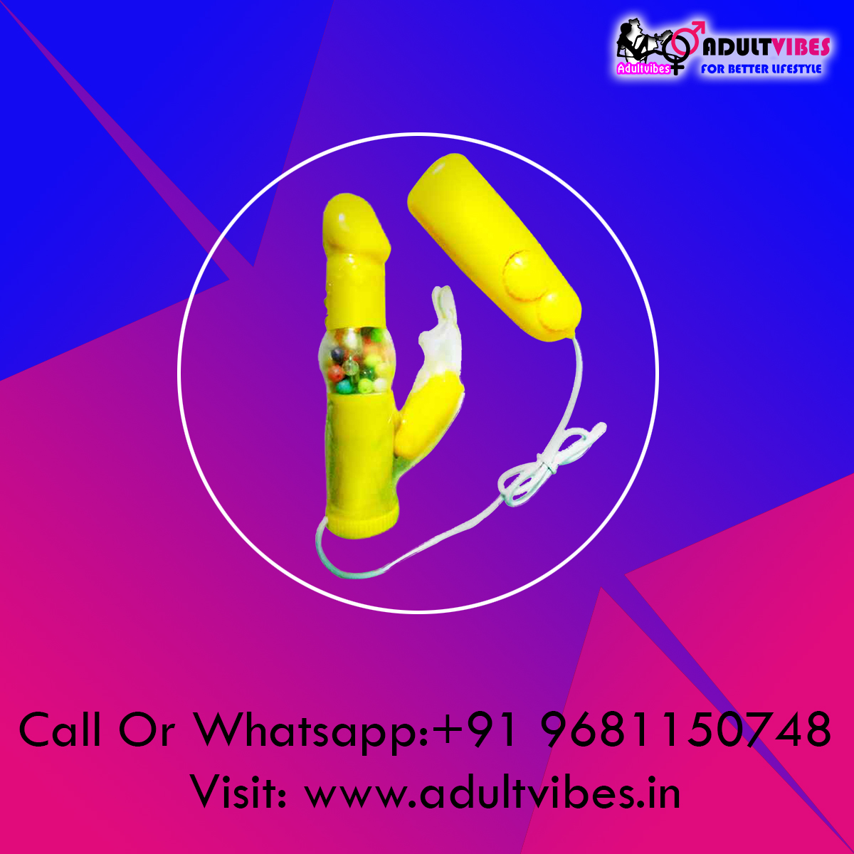 Buy Exclusive Adult Sex Toys In 46 Bharani Nilaya Subbanna Layout