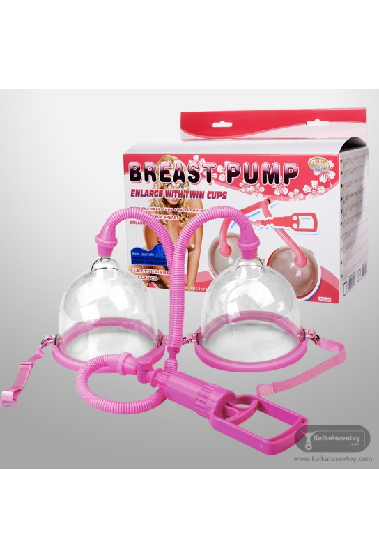Breast Enlargement Machine For Women | Sex Toys In Korba