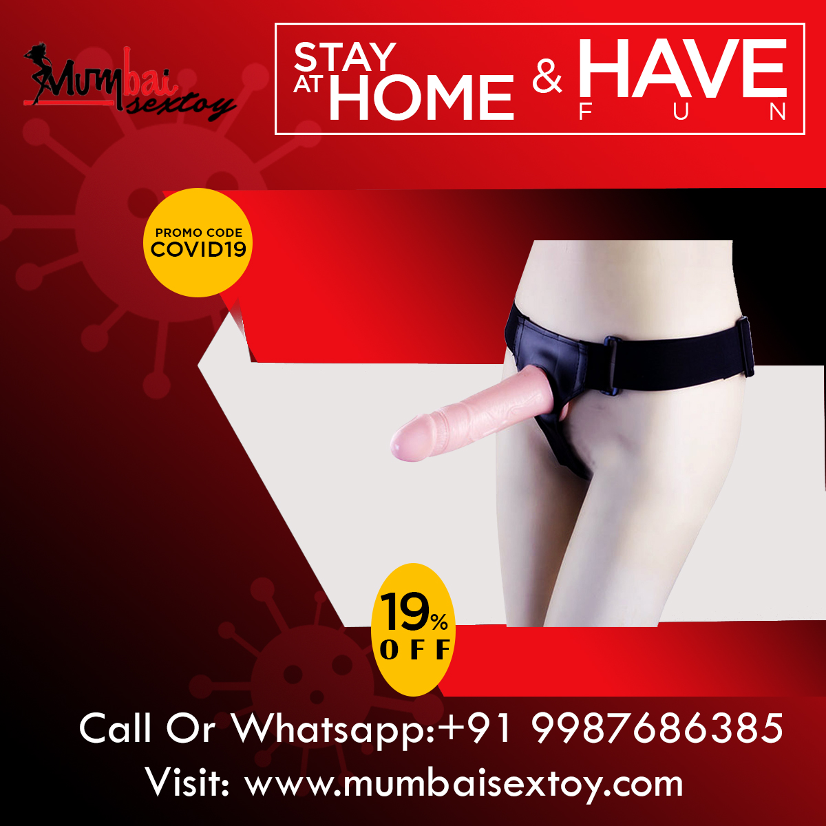 Buy Best Collections Of Sex toys in Guwahati