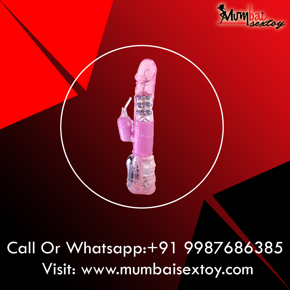 Buy Best Collections Of Sex toys in Kozhikode