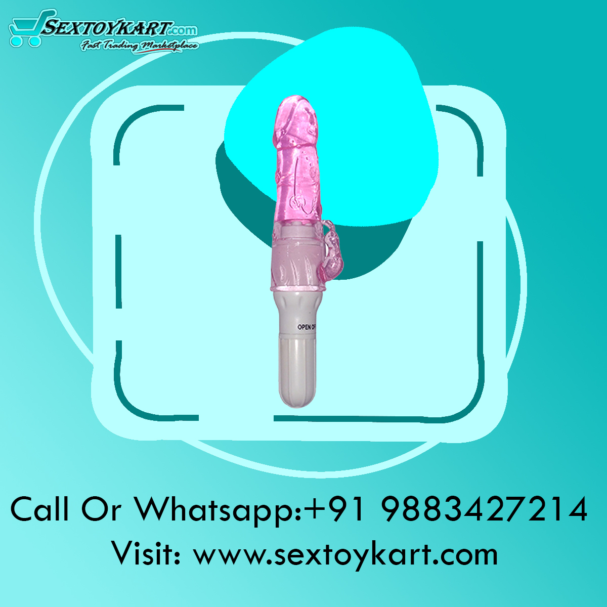 Buy Exclusive Adult Sex Toys In Gurgaon