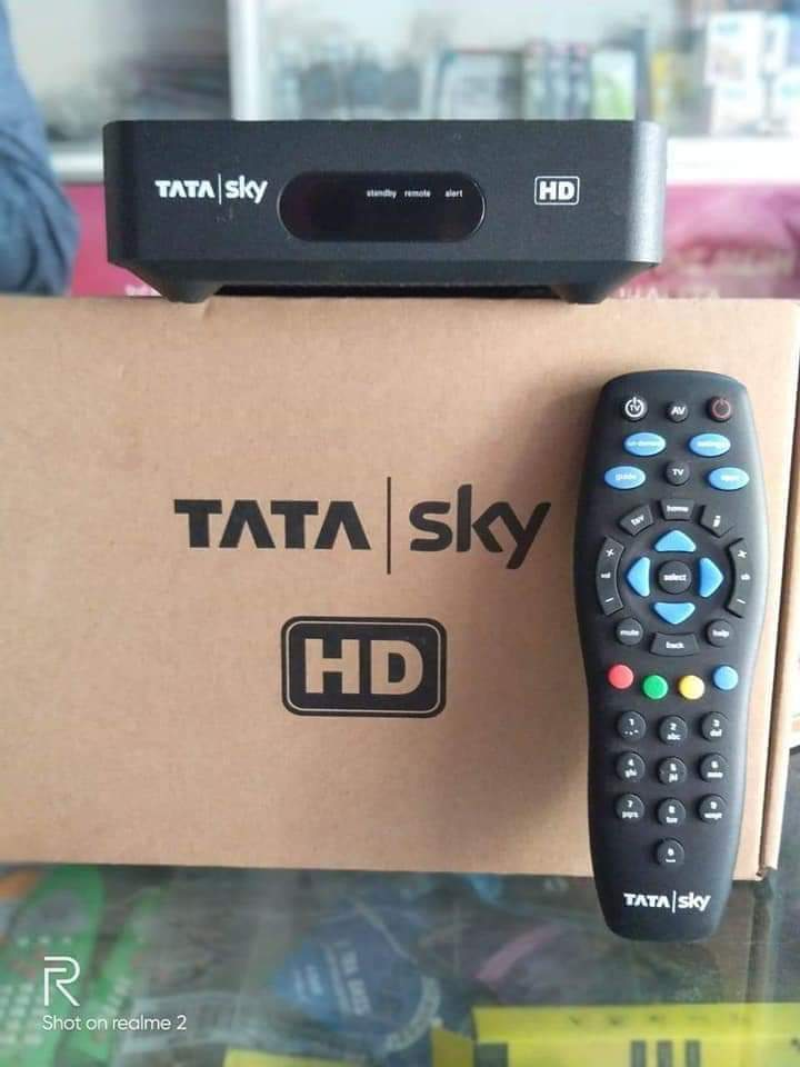 TATASKY HD CONNECTION 150P FREE AMAZON FIRESTICK MONTHLY SUBSCRIPTION  249 EXTRA