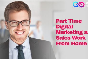 Part-time sales and marketing jobs in Jammu work from home